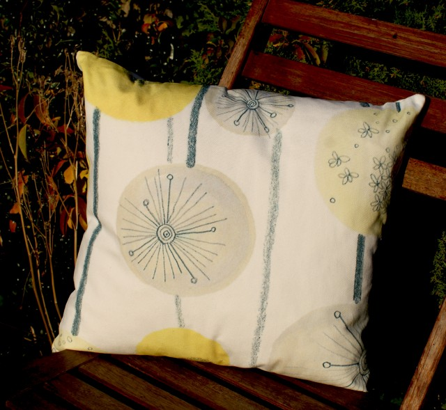 designer cushion jo clark design