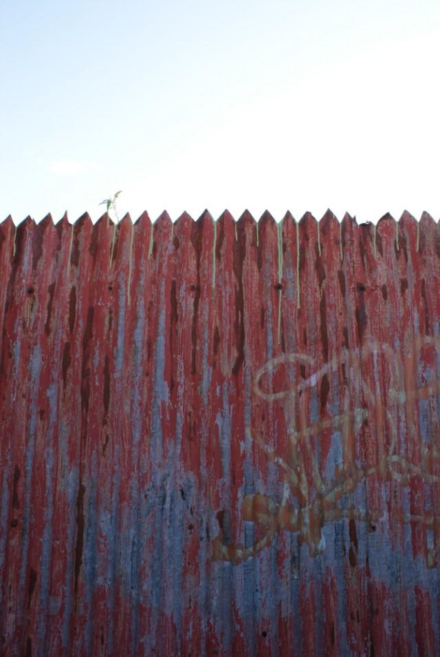 fence jo clark