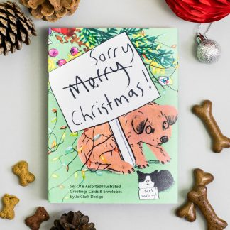Christmas Card Multipacks