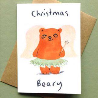 Christmas Beary