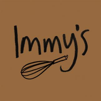 Immy's Cafe Logo