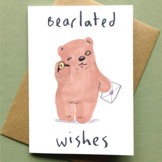 Bearlated Wishes