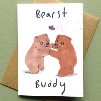 Bearst Buddy