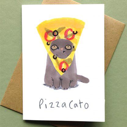 PizzaCato