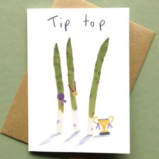 Tip Top Card