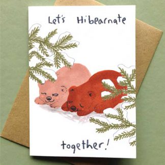 Let's Hibearnate Together