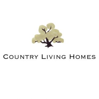 Country Living Homes Logo