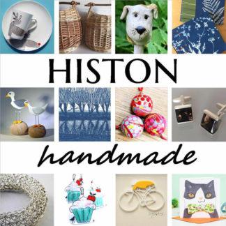 histon handmade 2018